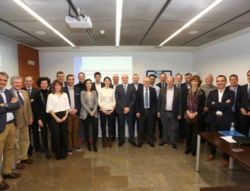 Celebrado el primer encuentro Emprendedores-Empresarios de CEN