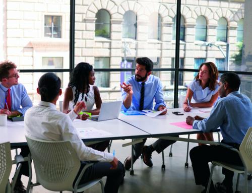 Divisas y departamentos financieros: trasladando la responsabilidad